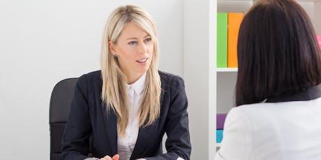 MENTORWE: Webinar: Top recruiter reveals how to nail your dream job  tickets