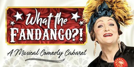What the Fandango?!