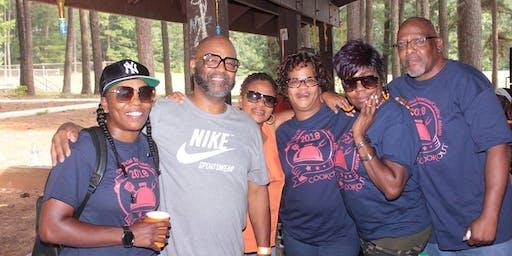 Syracuse/Carolina/Atlanta Cookout 2019