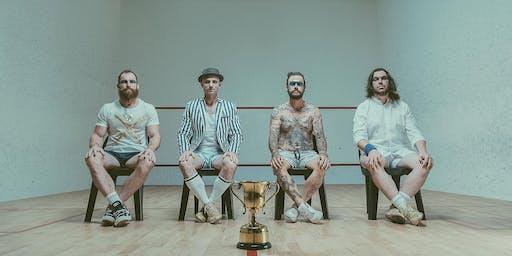 The Parlotones - Berlin