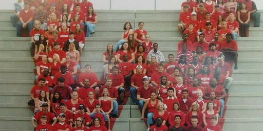 Williston High School C/O 2009 Reunion