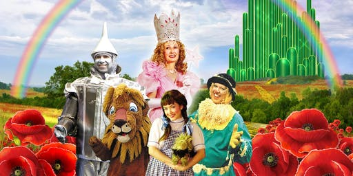 The Wizard of Oz Interactive Show (Ryde)