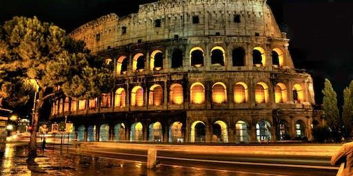 Roman Archaeological Night Tour