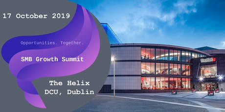 UK&I SMB Growth Summit 2019, sponsored by Milner Browne tickets