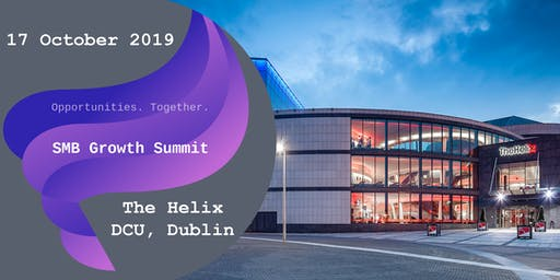 UK&I SMB Growth Summit 2019, sponsored by Milner Browne
