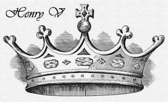 """""""Henry V"""""""