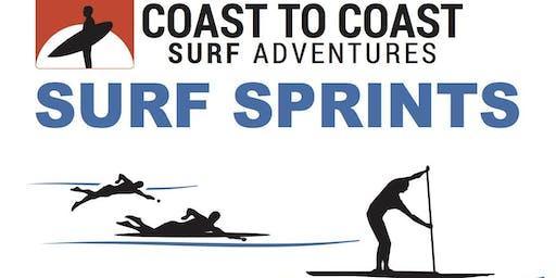 Coast to Coast Surf Sprints