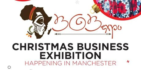 Black Owned Christmas Business Exhibition tickets