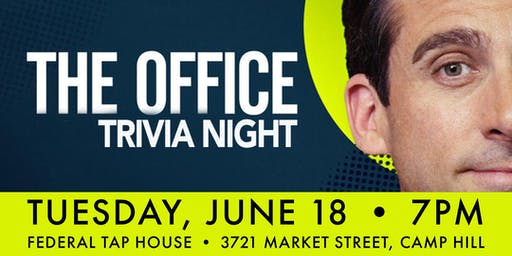The Office Trivia Night!