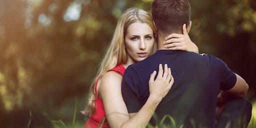 Chic Sunday Brunch & New Loving Relationships