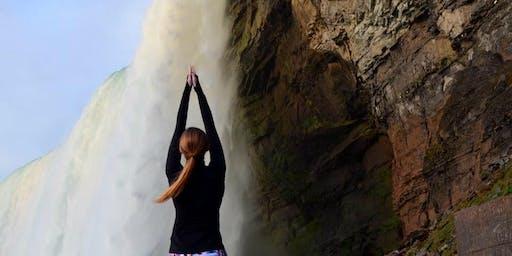 Namaste Niagara - Yoga