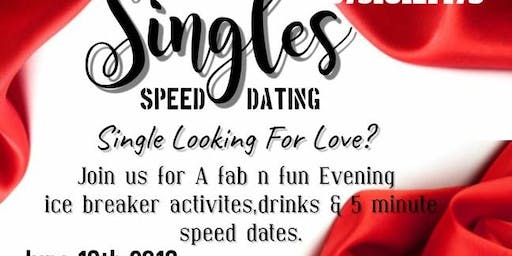 Speed dating evening