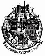 Shrewsbury Civic Society Trust Ltd logo