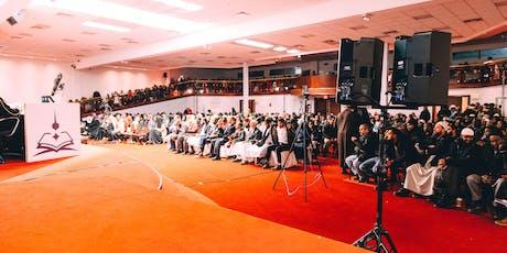 Toronto International Qur'an Competition billets