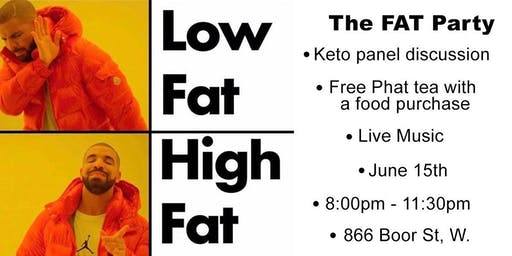 The Fat Party