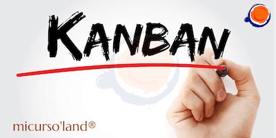 Curso de Certificación Internacional KANBAN Essentials + 1 Free