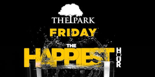 The HappiestHour @ Park at 14th | Best Happy Hour In The District!