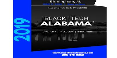 Black Tech Alabama™