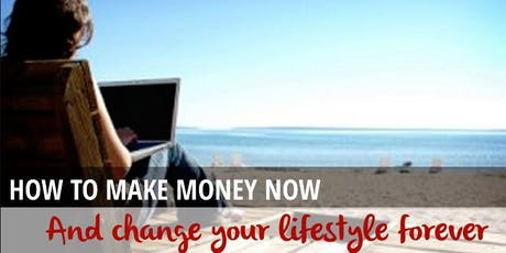 Start Making Money From Home Now 012 tickets