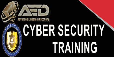 Cyber Security Training  tickets