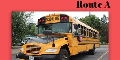 Shuttle from London & St Thomas to Port Stanley (Roundtrip)  - Route A - West End, White Oaks, St Thomas