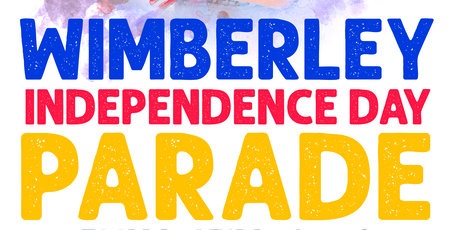 Wimberley's Independence Day Parade tickets