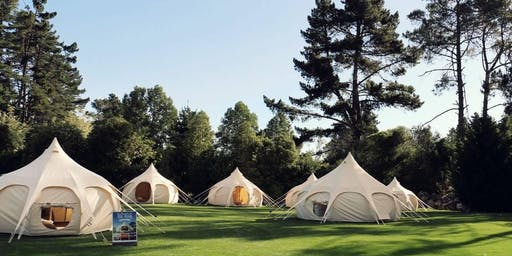 Live TRiBE Life - Discovering New Lands Campout