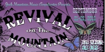 Revival On The Mountain 2019