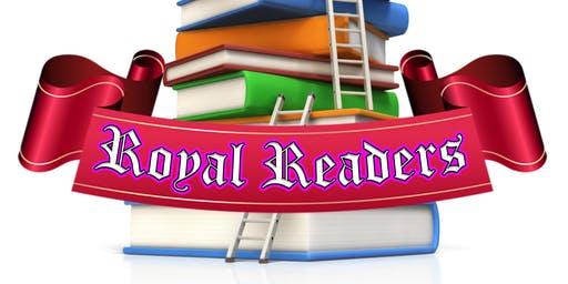 Royal Readers Session