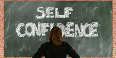 Wellbeing Workshop - Self Esteem  tickets