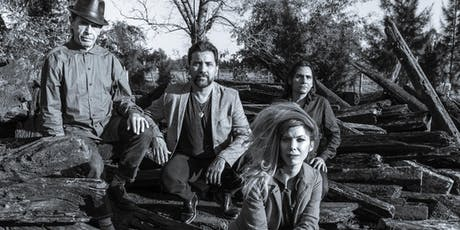 Acuña Mange Quartet entradas