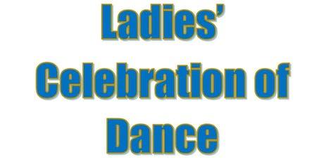 Refugee Week - Ladies' Celebration of Dance tickets
