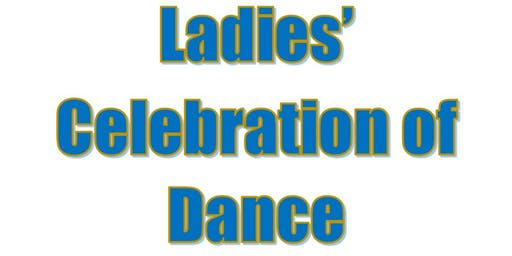 Refugee Week - Ladies' Celebration of Dance