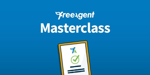 FreeAgent Masterclass - Dundee