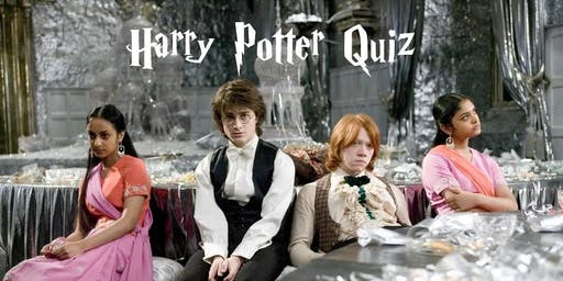 Quiz: Harry Potter and the Goblet of Fire