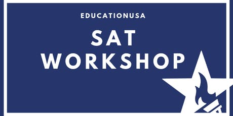 SAT Workshop ingressos