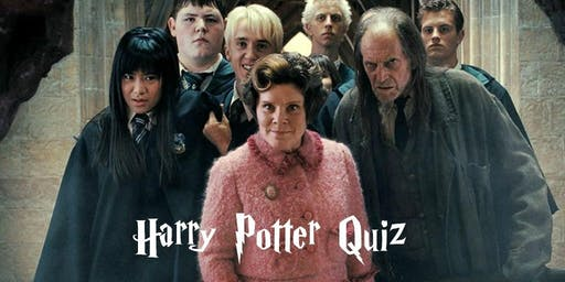 Quiz: Harry Potter and the Order of the Phoenix