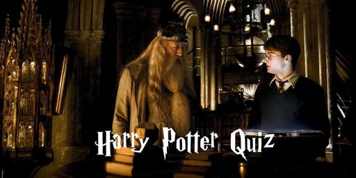 Quiz: Harry Potter and the Half Blood Prince