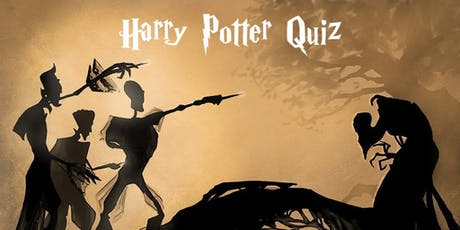 Quiz: Harry Potter and the Deathly Hallows tickets