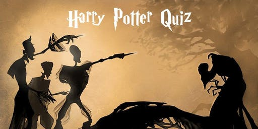 Quiz: Harry Potter and the Deathly Hallows