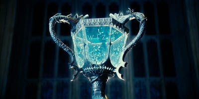 Quiz: Harry Potter and the TRIQUIZARD TOURNAMENT