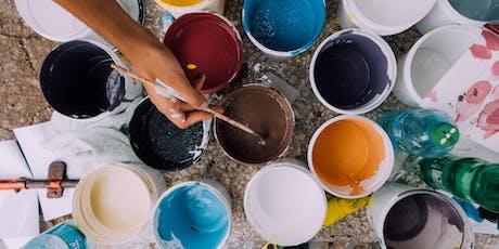 Beginner Paint Date with Sue Hanlon tickets