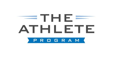 The Athlete Program Training Day tickets