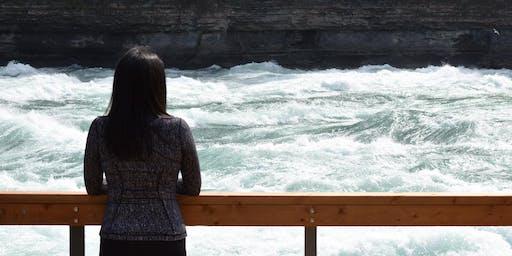 Namaste Niagara - Guided Meditation