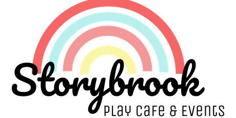 Storybrook Play Cafe Under the Sea Summer Camp tickets