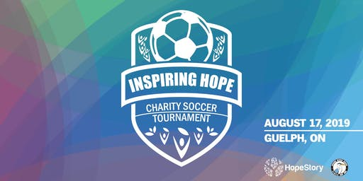 Inspiring Hope Charity Soccer Tournament