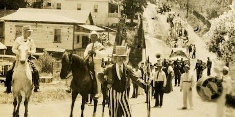 July 4th Weekend : Revolutionaries & Rebels Downtown Walking Tour tickets