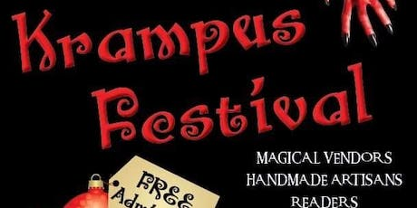 Krampus Festival tickets