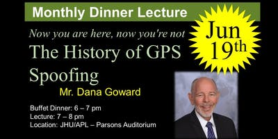 The History of GPS Spoofing