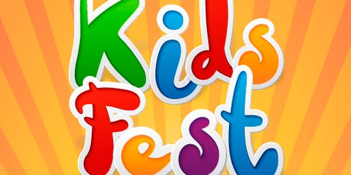 KID FEST at the CORAL GABLES ART FESTIVAL